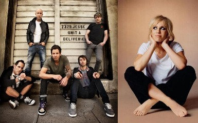 Lirik lagu Simple Plan – Jet Lag ft. Natasha Bedingfield